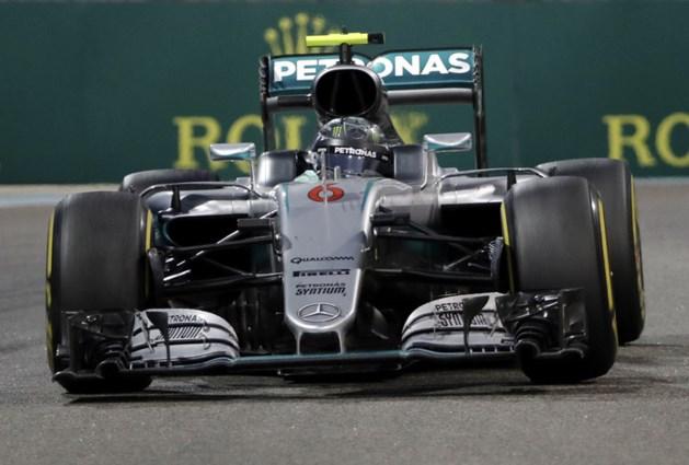 Teambaas Mercedes lonkt naar Wehrlein