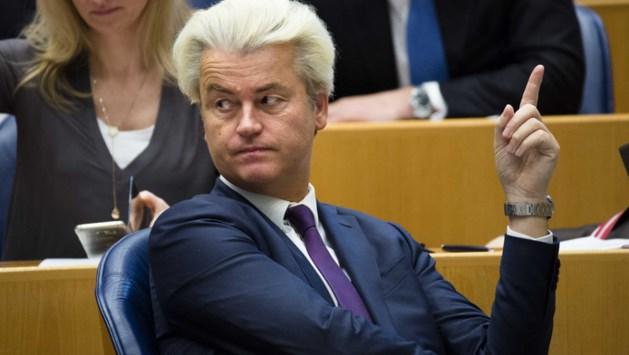 'Ik stem PVV, maar loop er niet mee te koop'