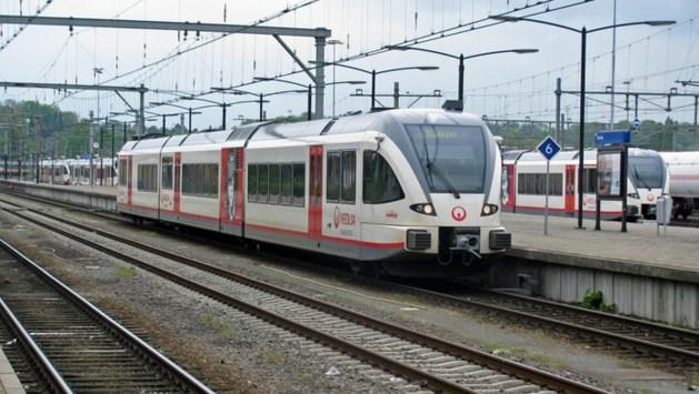 Actie voor treinstation in Grubbenvorst
