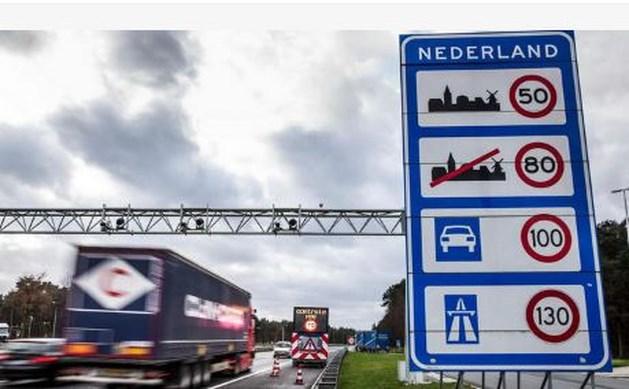 Nederland in actie tegen Duits tolplan