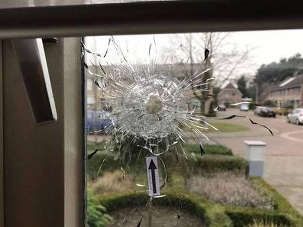 'Daders schietpartij Putte hebben zich vreselijk vergist'