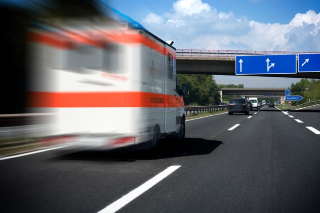 Duitse ambulances komen naar Limburg