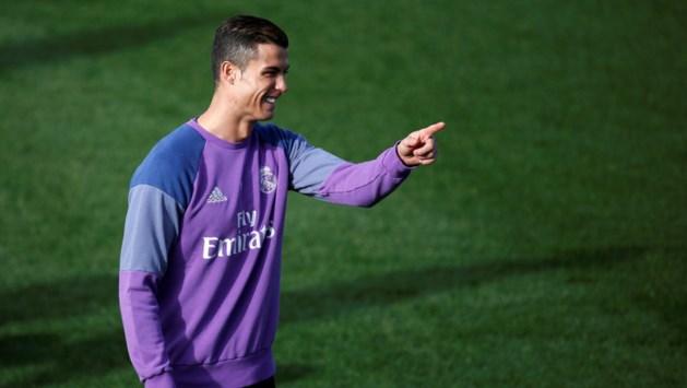 'Ronaldo ontweek voor 35 miljoen euro aan belastingen'