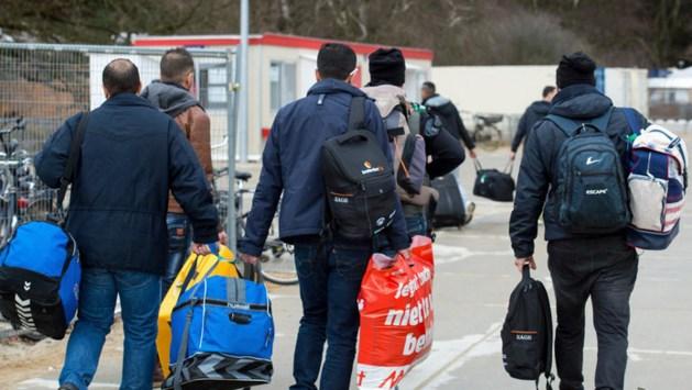 Kansloze asielzoeker uit Noord-Afrika maakt opvang onveilig