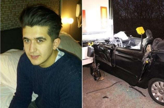 Man (20) verongelukt na feestje vanwege geboorte dochter