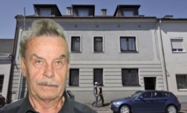 Horrorhuis van Joseph Fritzl huisvest binnenkort paaldanseressen