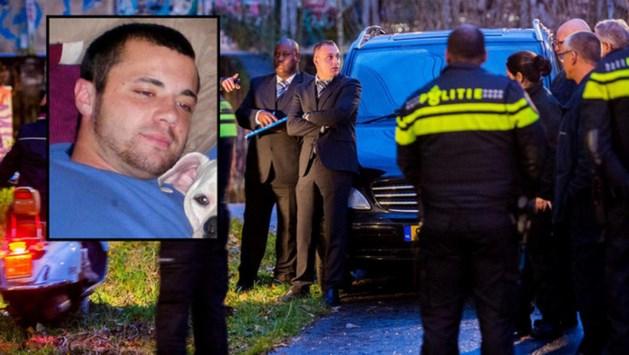 Sectie bevestigt: lichaam langs A20 van Ricardo Kooij