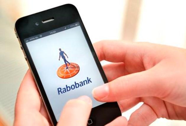 Nederlanders kopen vaker met mobieltje