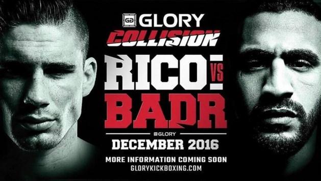 Stem! Wie wint kickboksgevecht: Badr Hari of Rico Verhoeven?