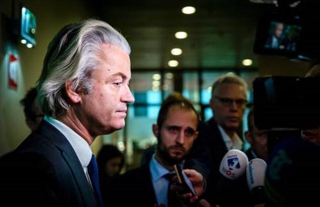 Wilders-beveiliger Faris K. was veroordeeld