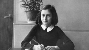 Duitsers willen Anne Frank-trein