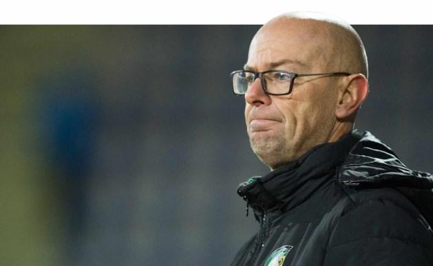 Van Dael: 'Fortuna is geen profclub'