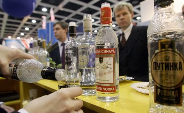 48 Russen overleden na drinken badolie