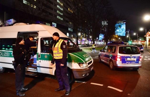 Arrestatie in Berlijn vanwege aanslag kerstmarkt
