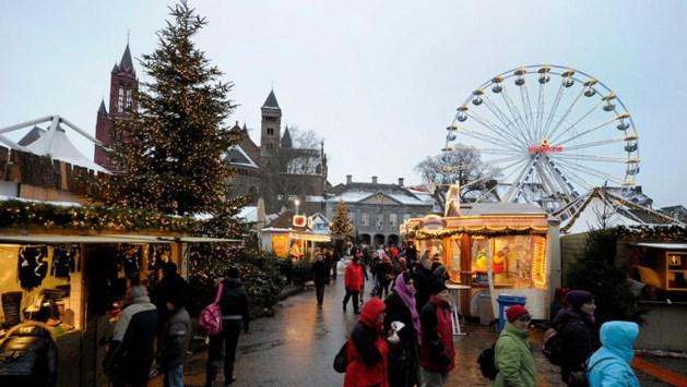 Geritsel en gesjoemel rond kerstmarkt Maastricht