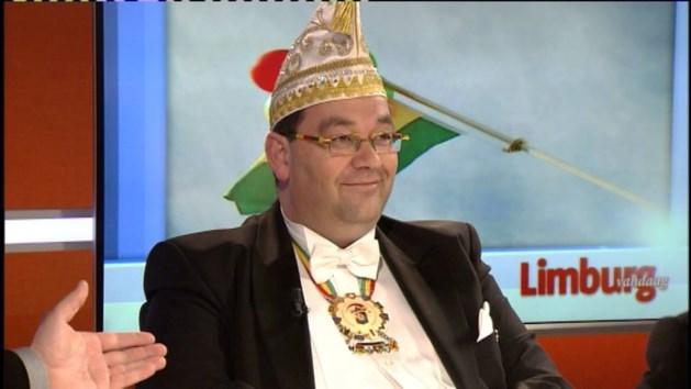 TV Limburg: carnavalsbonden (SLV en BCL) aan het woord