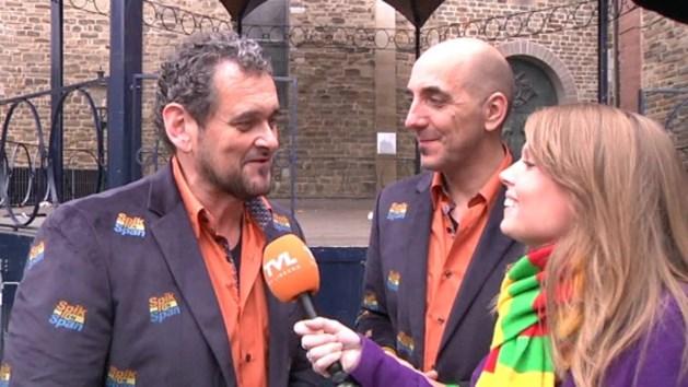 TV Limburg: Hoe vierden carnavalsartiesten vroeger carnaval?
