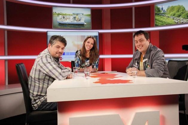 Uitzending gemist: Onze Arvid bij TV Limburg