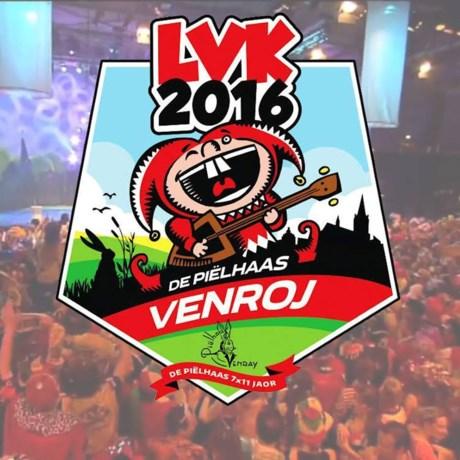 Finalisten LVK 2016 bekend