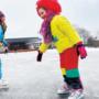 Vastelaovend on ice