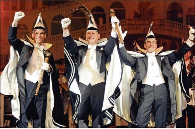 Solo-polonaises door huis prins Blerick