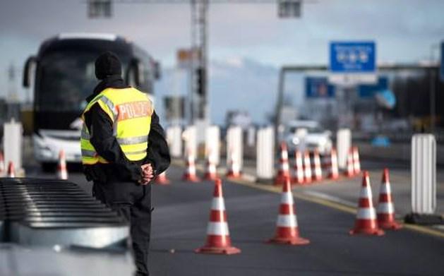 Scherpere grenscontroles na aanslag Berlijn