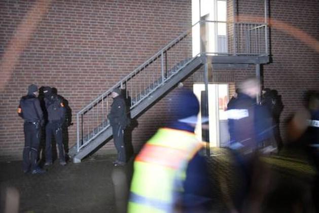 Justitie ontkent arrestaties rond Berlijn