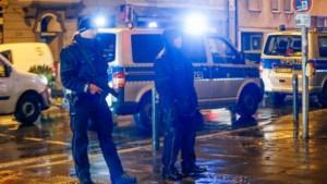 Politie bestormt moskee in Berlijn