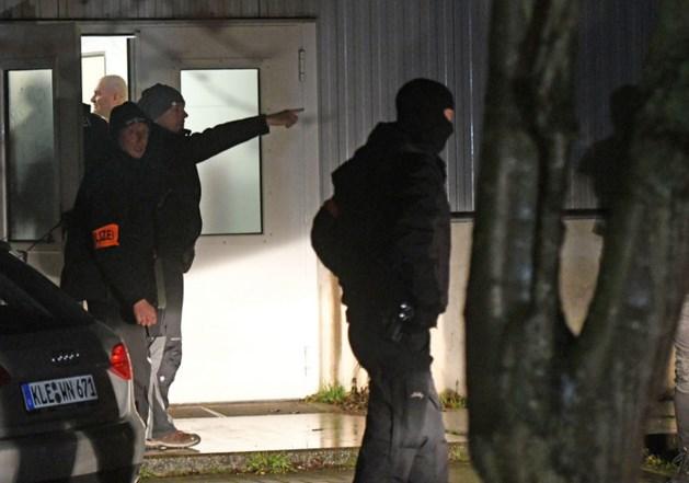 Vier arrestaties in klopjacht op verdachte aanslag Berlijn