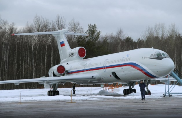 Russisch militair vliegtuig met 92 passagiers neergestort in Zwarte Zee