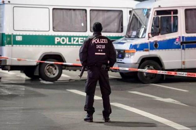 Arrestant na aanslag: ik werd mishandeld