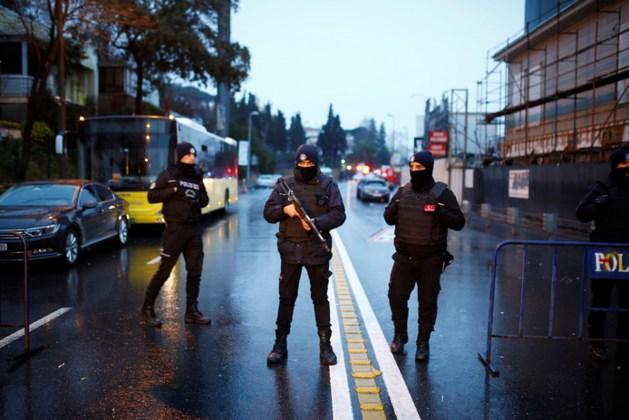 Aanslag Istanbul: 39 doden en dader voortvluchtig
