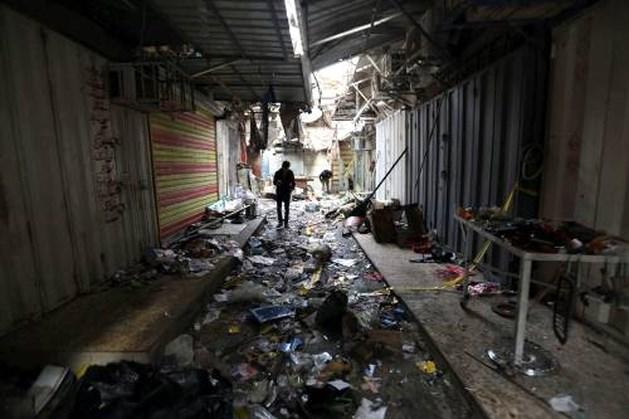 Bagdad weer opgeschrikt door bloedige aanslag