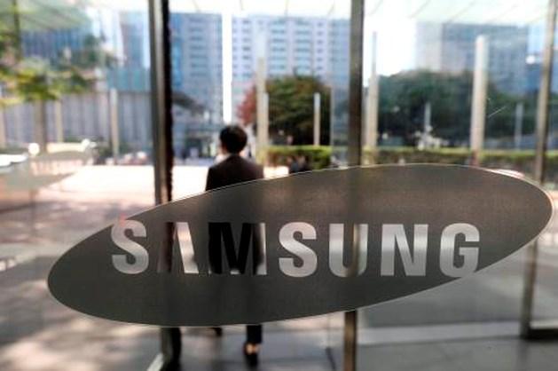 Samsung waarschuwt voor moeizaam jaar