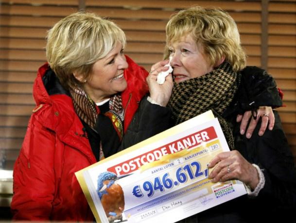 PostcodeKanjer van 49,9 miljoen valt in Den Haag