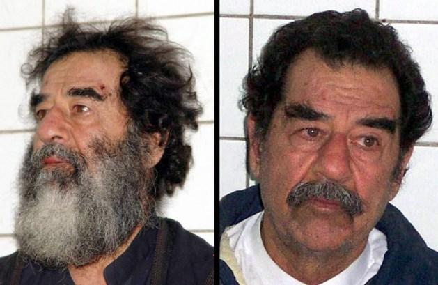 CIA-ondervrager Saddam Hoessein: De VS moet zich schamen