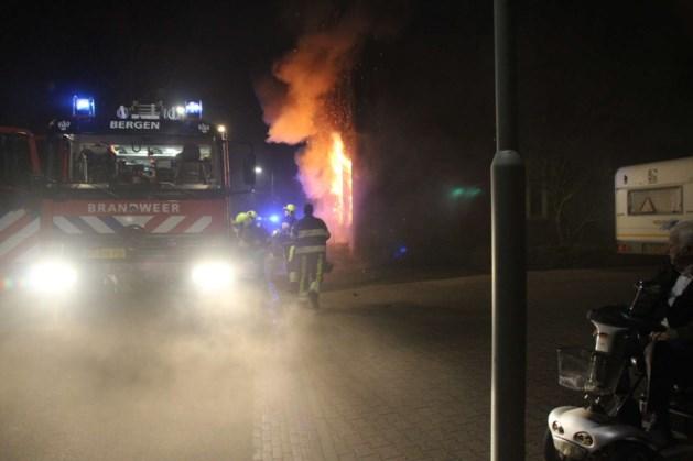 Slachtoffer woningbrand Siebengewald overleden