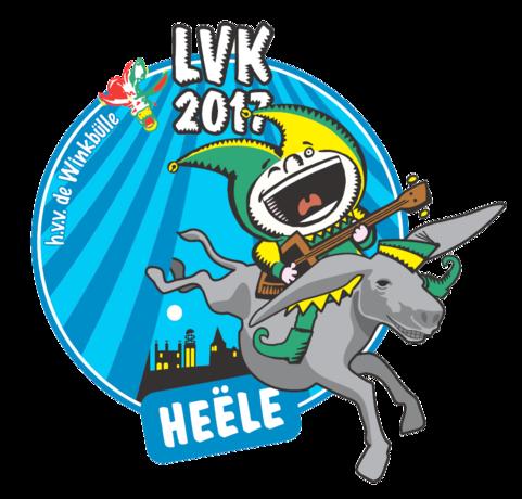Eerste Halve finale LVK 2017 terugkijken (video)