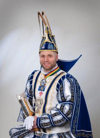 Prins Roermond D'n Uul 2017: Marnix I (Adams)