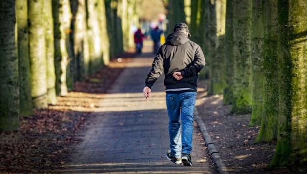 Tussenopvang voor vluchtelingen in Limburg