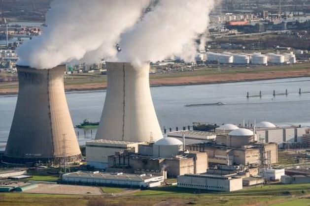 Belgische kernreactor stilgelegd na lek in nucleair gedeelte