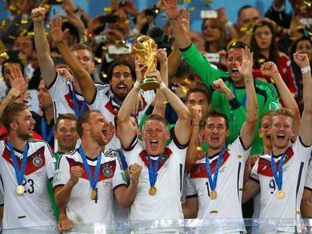 WK voetbal vanaf 2026 met 48 landen