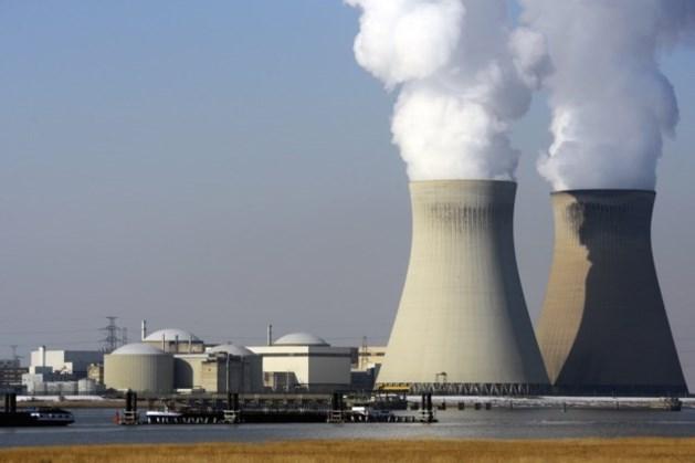 Kernreactor Doel 4 uitgevallen