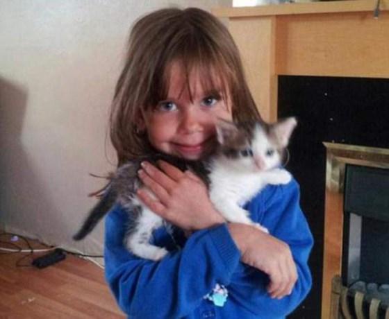 15-jarige Britse gearresteerd na dood 7-jarig meisje