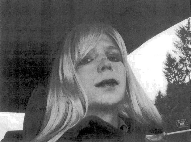 Obama wil klokkenluider Chelsea Manning vrijlaten
