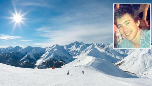 Belgische skiër verongelukt buiten de piste