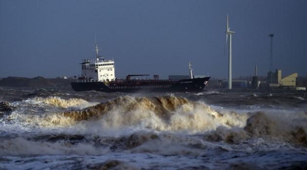 België zet zich schrap voor 'ergste storm in 50 jaar'