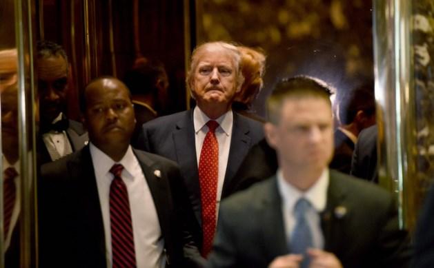 Wat staat er in het 'geheime rapport' over Trump?