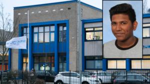 School en leerlingen Heerlen bedreigd na zelfmoord