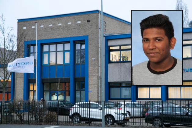 School en leerlingen Heerlen bedreigd na zelfmoord gepeste Tharukshan